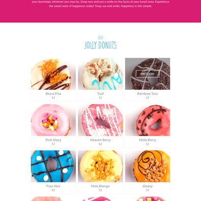 jolly donuts website donuts 1