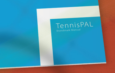 Brandmark Manual for TennisPAL