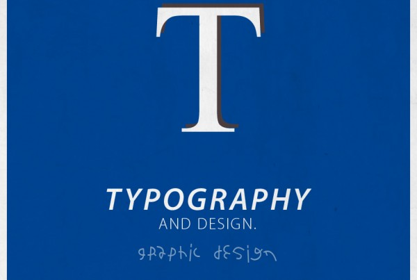 19 graphic design typography and design
