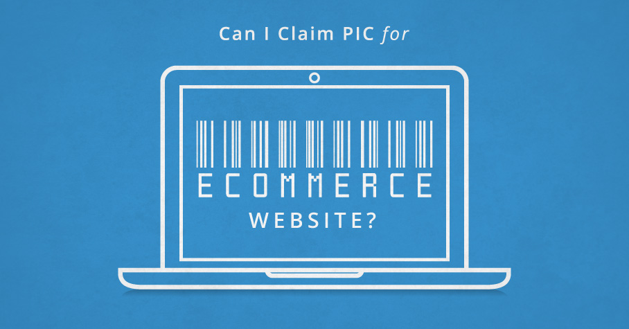 can i claim pic for ecommerce website
