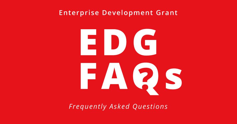enterprise singapore enterprise development grant frequently asked questions faqs