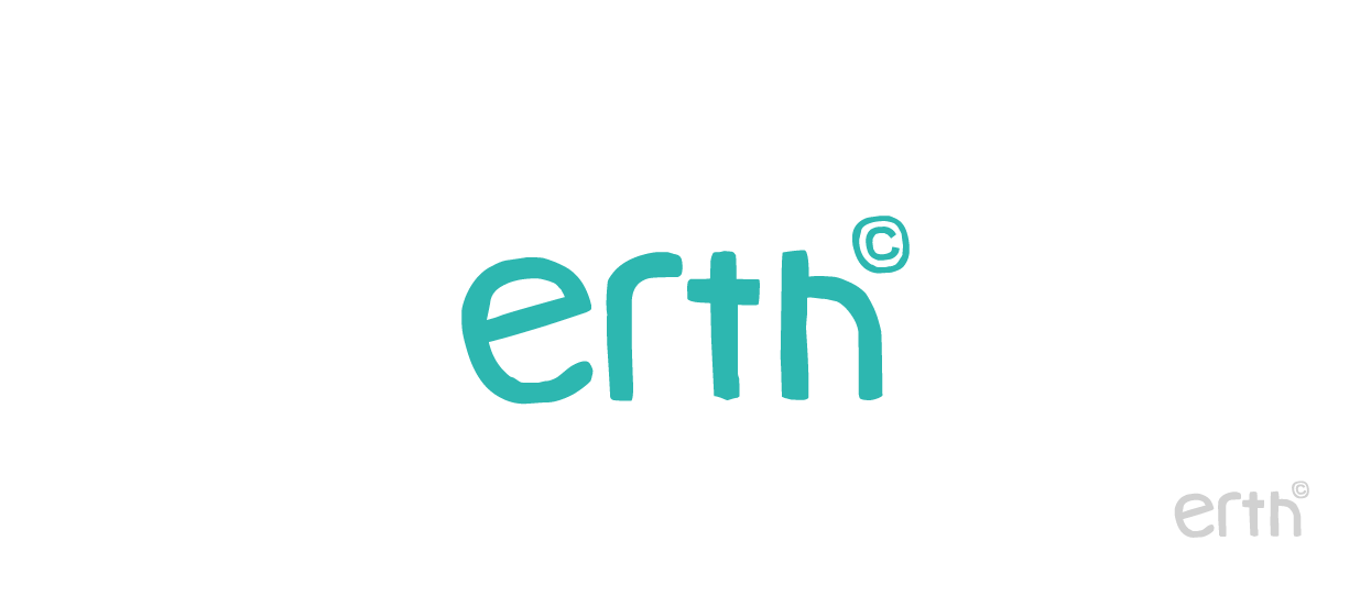 brand naming logo design eco erth