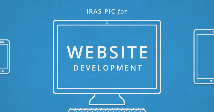 singapore iras pic grant claim website development