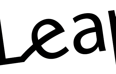 Sports Fashion Logo Design for Leap