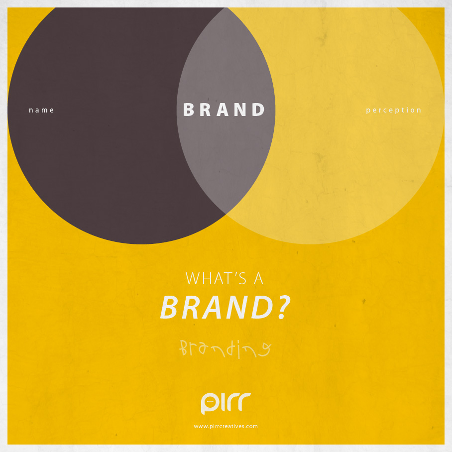 01 branding what is a brand