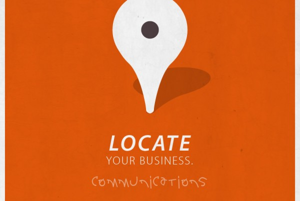 05 communications locate your business
