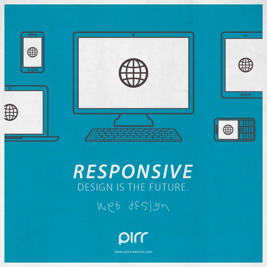 08 web design responsive design is the future