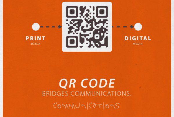 15 communications qr code bridges communications