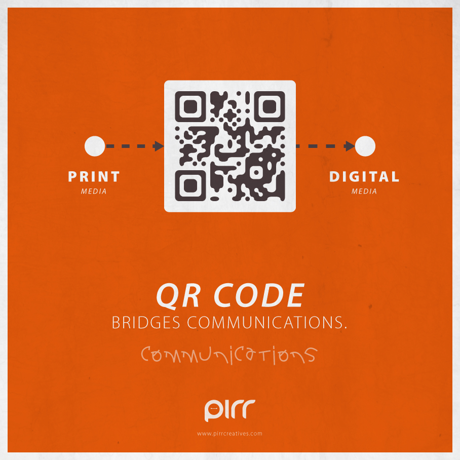 15 communications qr code bridges communications