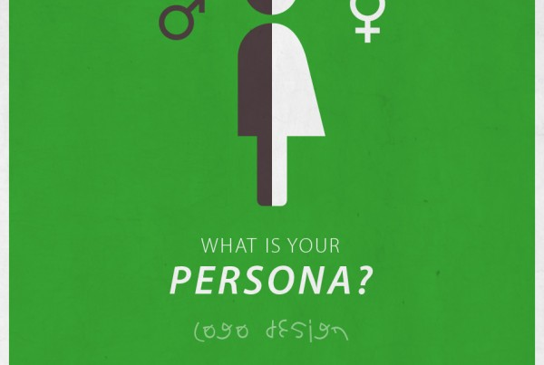 17 logo design what is your persona