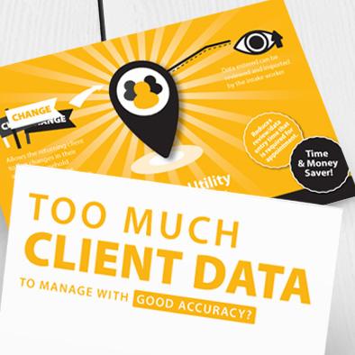 amd software leaflet design yellow