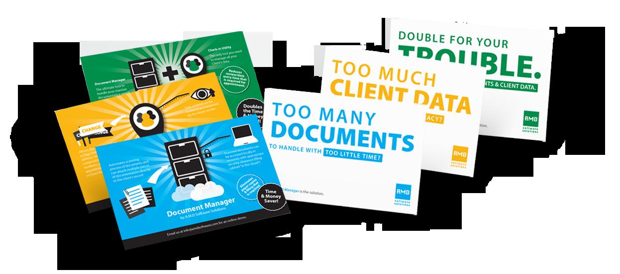 leaflet design amd software solutions