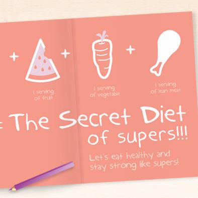 little twinkles student handbook design secret diet