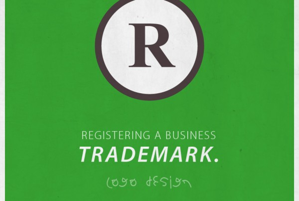 22 logo design registering a business trademark