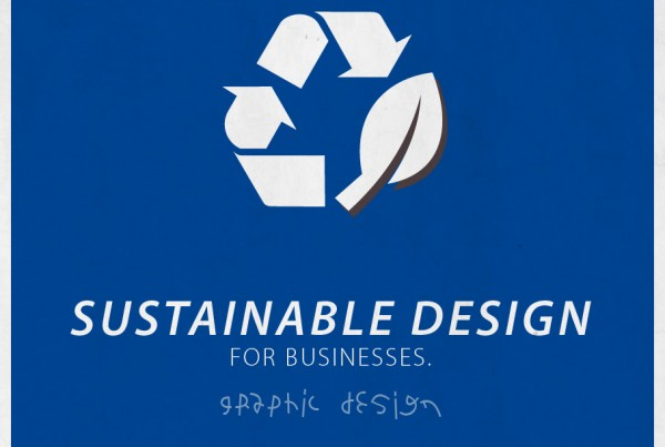 24 graphic design sustainable design for businesses