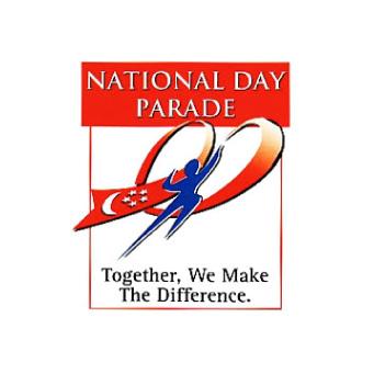 singapore ndp logo 1999