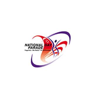 singapore ndp logo 2000