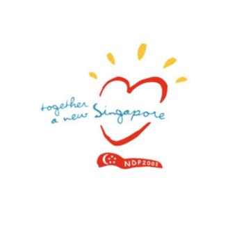 singapore ndp logo 2002