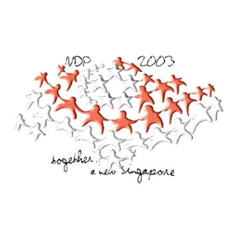 singapore ndp logo 2003