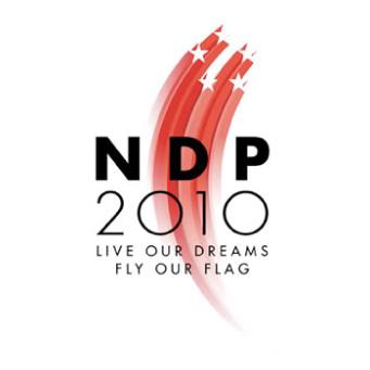 singapore ndp logo 2010