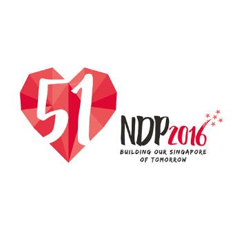 singapore ndp logo 2016