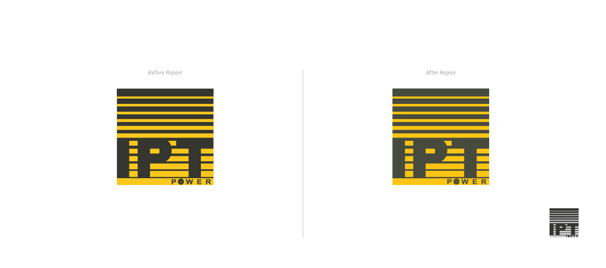 logo tracing ipt power