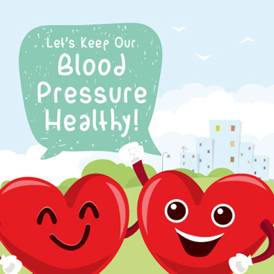 shf singapore heart foundation blood pressure healthy handbook