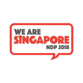 singapore ndp logo 2018