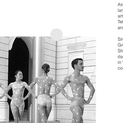 sides 2018 programme booklet design paradiso