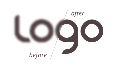 logo repair tracing price package singapore