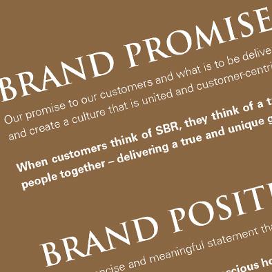 siloso beach resort sentosa brand consultation brand promise