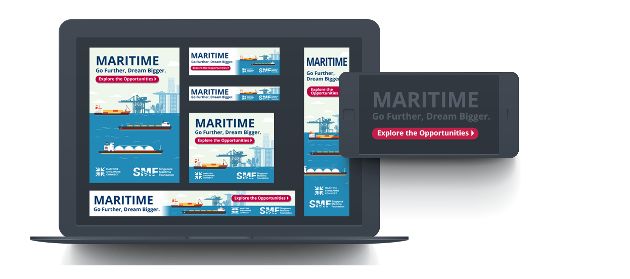 gdn ad design singapore maritime foundation